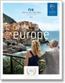 Europe Brochure 2018-Front Cover
