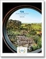 Australia, New Zealand & South Pacific Brochure 2018-2019-Front Cover