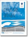 Cruise Atlas 2018-2019-Front Cover
