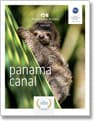 Panama Canal 2018-2019 Brochure-Front Cover