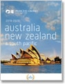 Australia, New Zealand & South Pacific Brochure 2019 & 2020-Front Cover