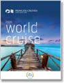 World Cruise Brochure 2020-Front Cover