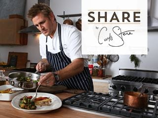 What's New - Curtis Stone